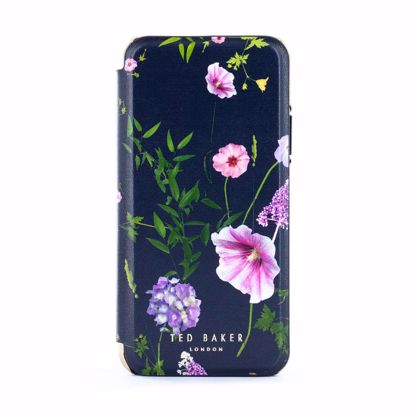 Picture of Ted Baker Ted Baker Folio Case for Apple iPhone 11 Pro in Hedgerow