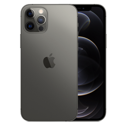 Picture of Apple iPhone 12 Pro 256GB Graphite (MGMP3B)