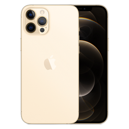 Picture of Apple iPhone 12 Pro Max 512GB Gold (MGDK3B)