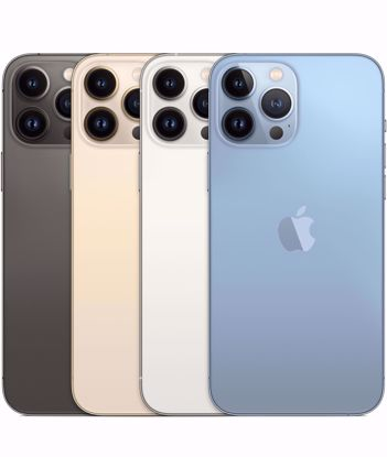 Picture of iPhone 13 Pro Max 128GB